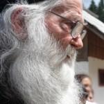 Parintele Justin Parvu: Mantuirea este doar in Biserica… Singura Biserica adevarata ramane Biserica Ortodoxa