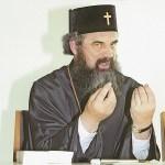 Patriarhul 33 si patriarhia cleptocrata