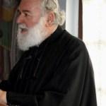 Preot Gheorghe D. Metallinos: În rugăciune şi în post