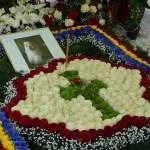Mormântul Părintelui Justin – GALERIE FOTO