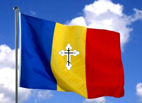 tricolor ortodox