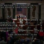 """""""Constituţia nu trebuia scrisă de francmasoni""""- Protest în Camera Reprezentanților din America"""