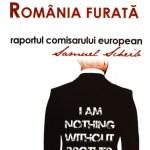 """""""România furată"""", de Sergiu Ciocârlan: o carte-radiografie a anilor de după '89. Cuvânt înainte de Pr. dr. Mihai Valică"""