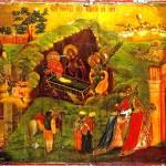 HRISTOS S-a născut! Cuvânt al Sf. Cuvios Justin Pârvu