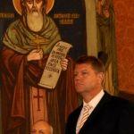 Iohannis într-un tur ecumenist prin România? Mâine la catedrala ortodoxă din Sibiu, după ce de Crăciun a fost la catolici
