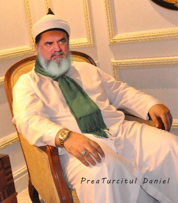 patriarhul Daniel Turcitul