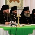 Basarabia e fruntea: Episcopi, stareți și starețe resping sinodul pan-ecumenist. România? Avem sinod sectar, stărețoi și stărețoaice, cum le zicea Părintele Justin