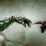"""TRANSUMANISM: """"Vă vom muta conștiința pe un cip, iar trupul îl vom putea fabrica prin nano-bio tehnologii"""". Planurile ocultei evreiești pentru venirea lui antihrist"""