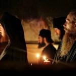 Monahii din Muntele ATHOS: Scrisoare deschisă ÎMPOTRIVA sinodului pan-ecumenist din iunie 2016