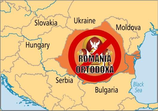 ROMANIA ORTODOXA respinge sinodul talharesc din Creta