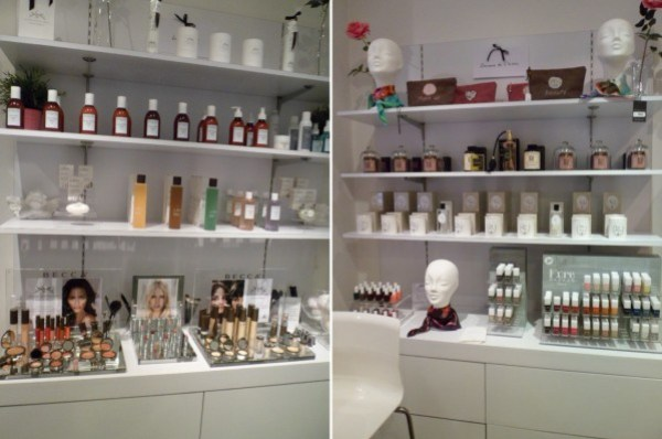 show room anges peau douce