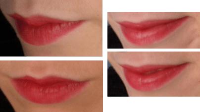 rouge annemarie borlind
