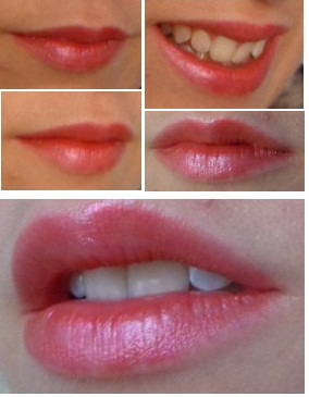 lèvres lush