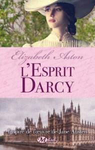 esprit darcy