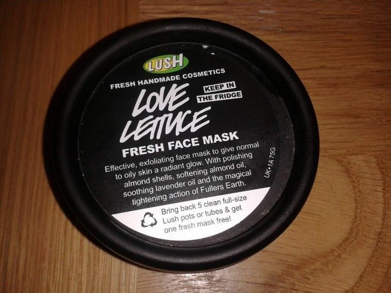 love lettuce lush
