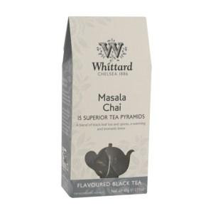 masala chai whittard