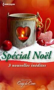spécial noel histoires harlequin