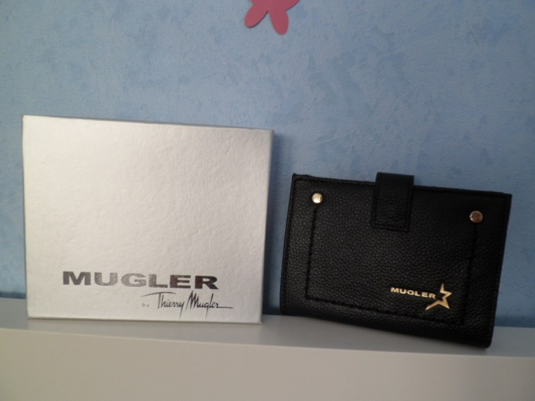 portefeuille thierry mugler