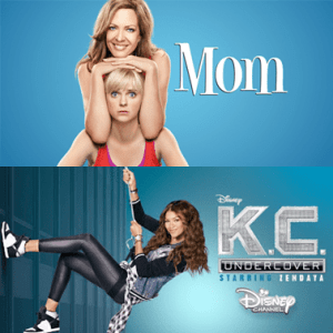 mom kc undercover