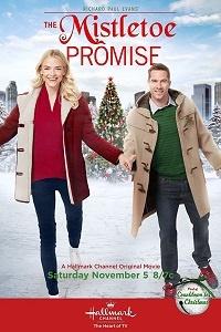 mistletoe promise