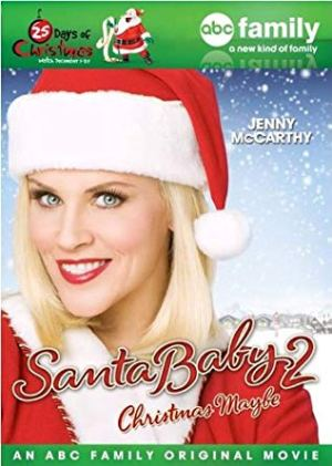 suites de films de Noël - santa baby 2
