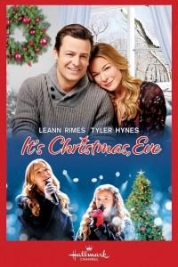 it's christmas eve tv