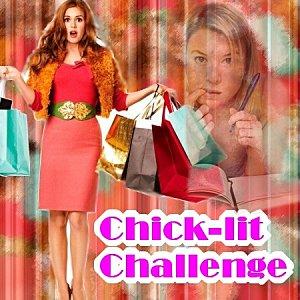 Challenge Chick Lit