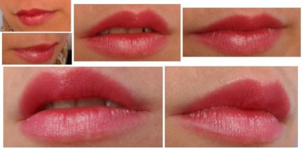 lèvres estée lauder pure color candy