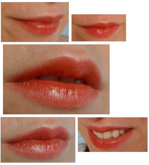 lèvres nars