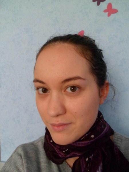 maquillage teint mars