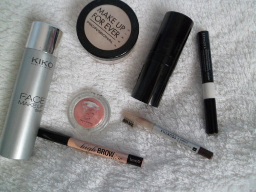 rituel maquillage