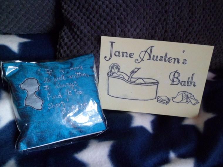 achats Jane Austen