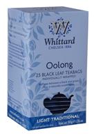 whittard Oolong