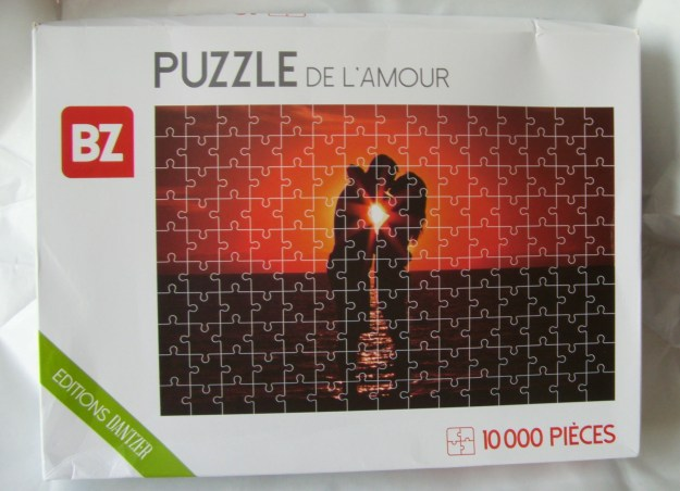 puzzle amour