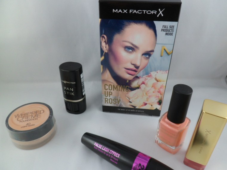 maquillage Max Factor