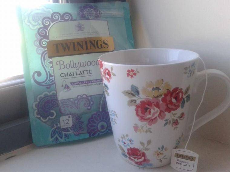 chai latte twinings