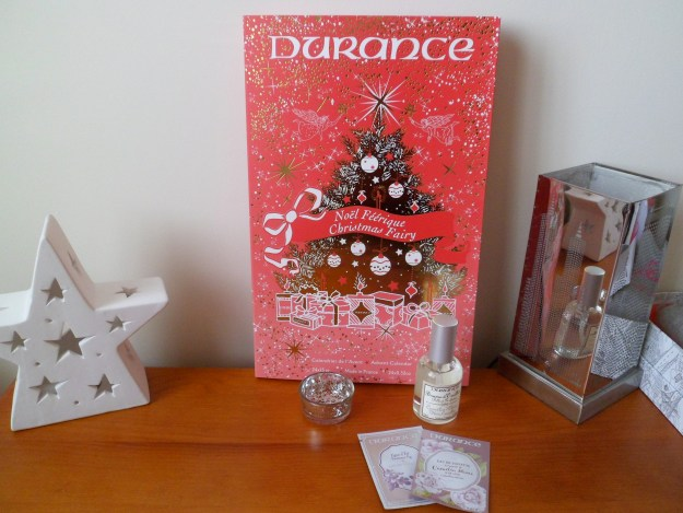 calendrier avent durance