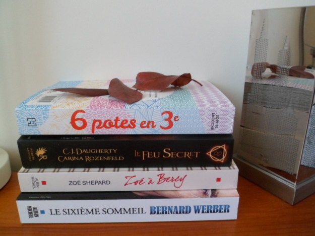 livres service presse