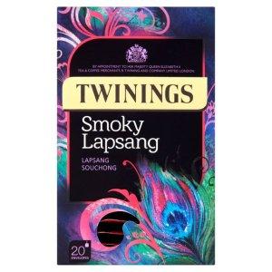 lapsang souchong twinings