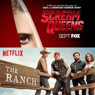 scream queens the ranch