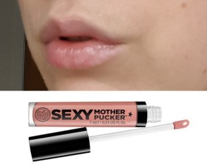 sexy mother pucker soap and glory