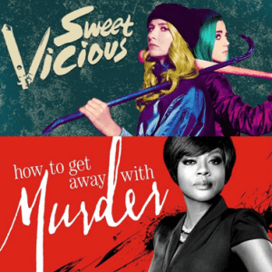 sweet vicious how to get away with murder