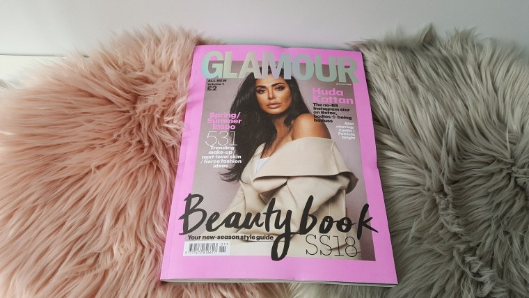 glamour-beauty