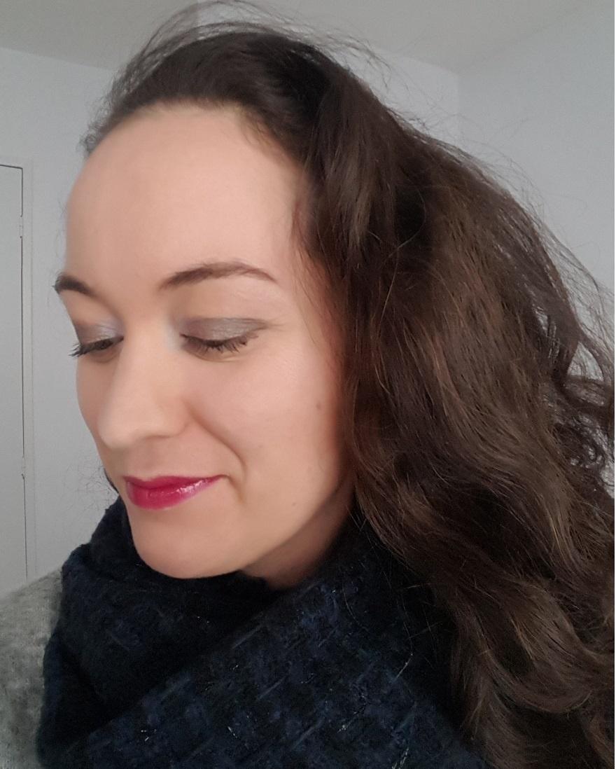 masterpiece max factor maquillage