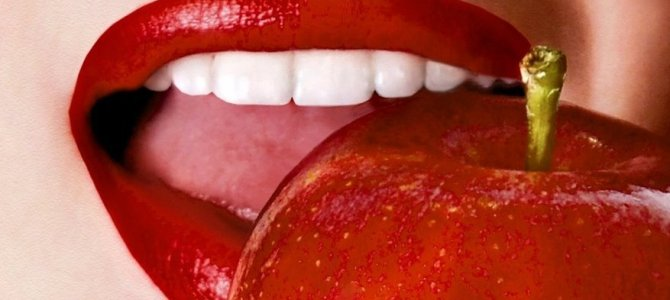 Aponia – healthy and beautiful teeth