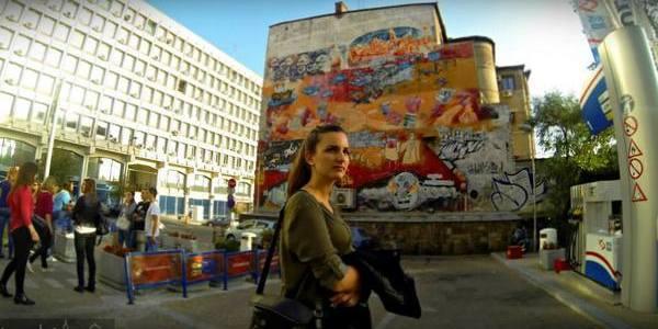 Guide through Belgrade weekend break