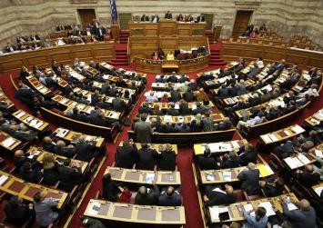 152 «ναι» απόψε στη Συμφωνία των Πρεσπών – Το βράδυ η ψηφοφορία