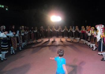 Ξεκίνησε το διήμερο Φεστιβάλ στις Δαφνές