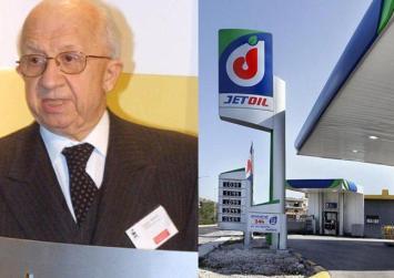 Tέλος στην ζωή του έδωσε ο επιχειρηματίας Μαμιδάκης της Jetoil !