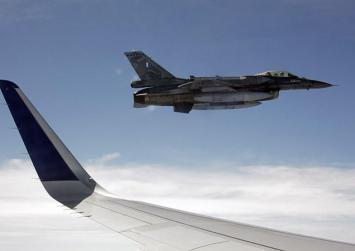 Υποψία βόμβας σε ισραηλινό αεροσκάφος